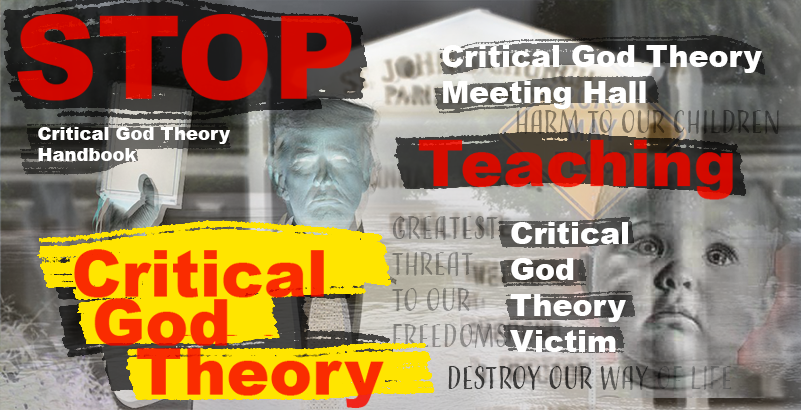 Critical God Theory